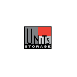 Units Storage Logo for Specialty Artists Storage Units