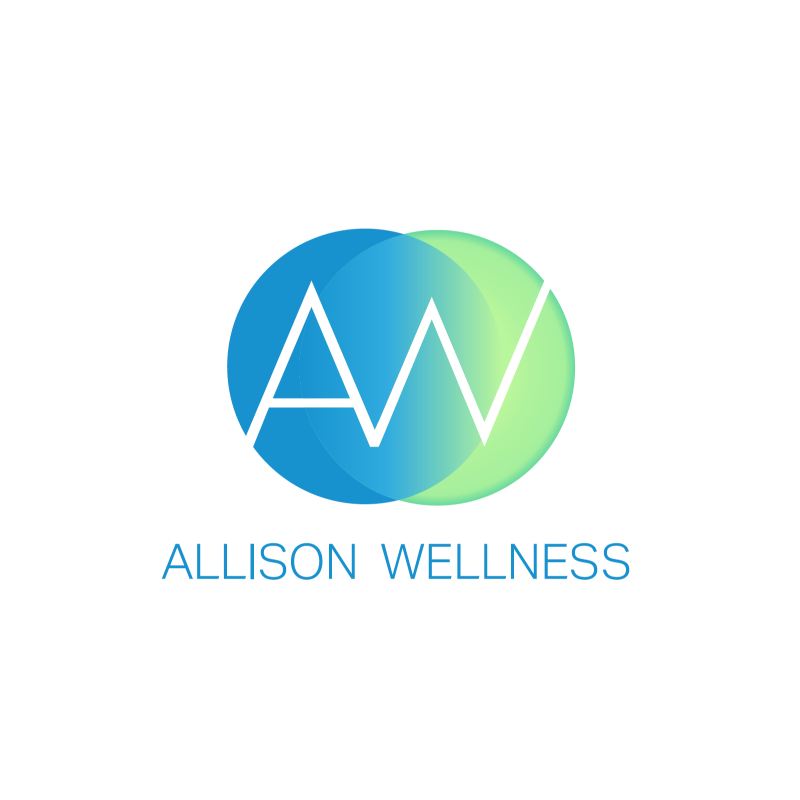 Logo for Allison Wellness