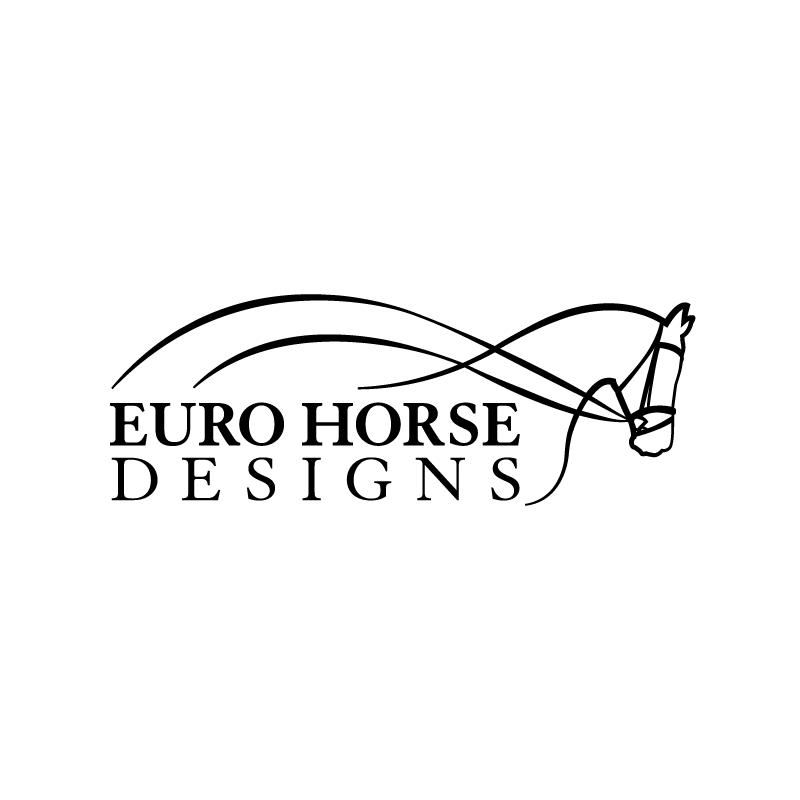 Logo for Euro Horse Designs